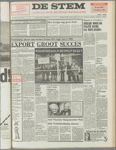 de Stem 1977-04-23