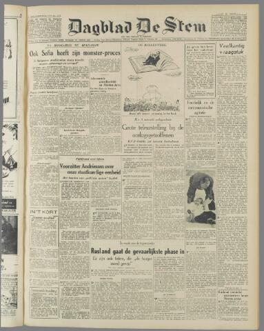 de Stem 1949-02-26
