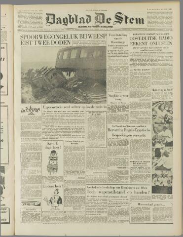 de Stem 1953-06-20