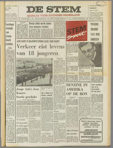 de Stem 1973-04-02