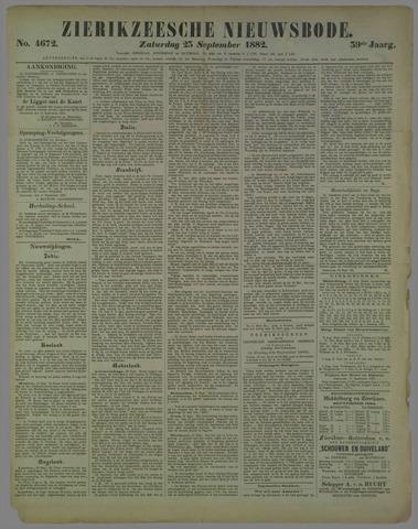 Zierikzeesche Nieuwsbode 1882-09-23
