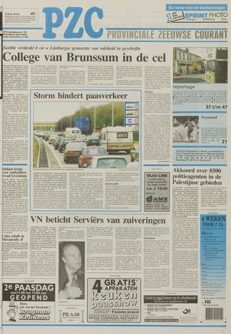 Provinciale Zeeuwse Courant 1994-04-02