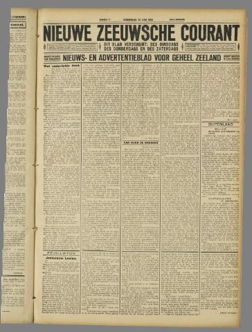 Nieuwe Zeeuwsche Courant 1928-06-28