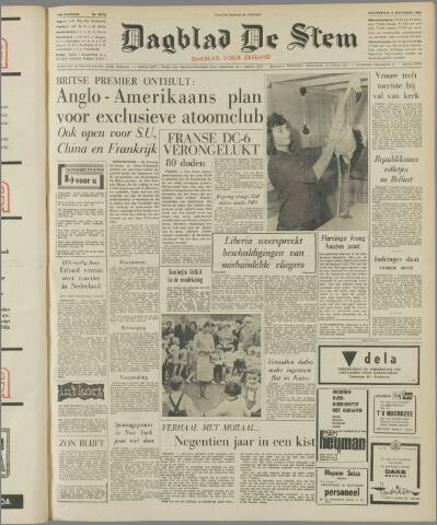 de Stem 1964-10-03