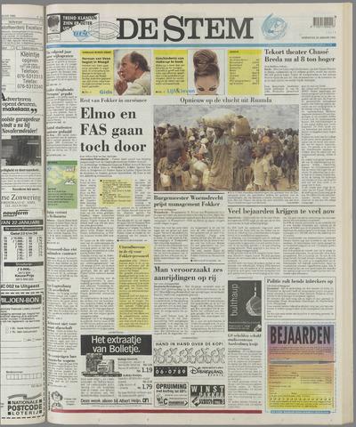de Stem 1996-01-24
