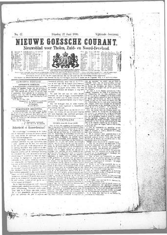Nieuwe Goessche Courant 1880-06-22