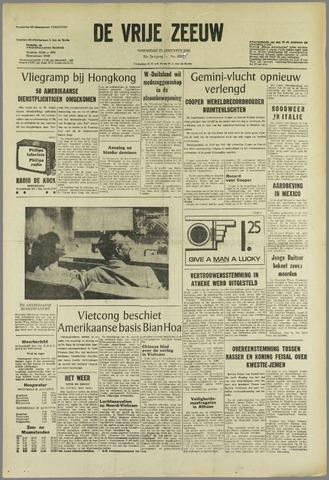 de Vrije Zeeuw 1965-08-25