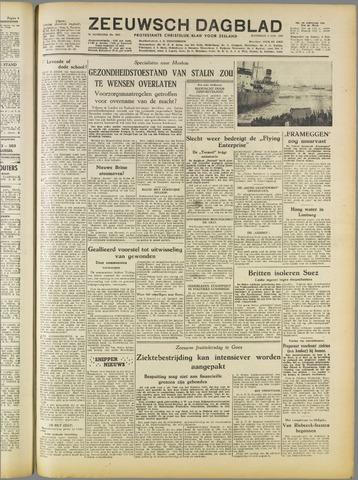Zeeuwsch Dagblad 1952-01-05