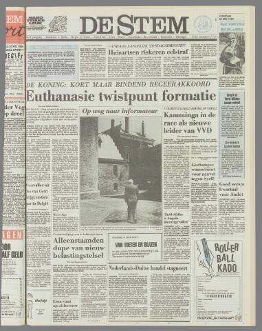 de Stem 1986-05-27