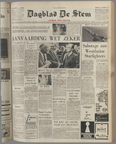 de Stem 1965-11-10