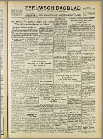 Zeeuwsch Dagblad 1952-05-13