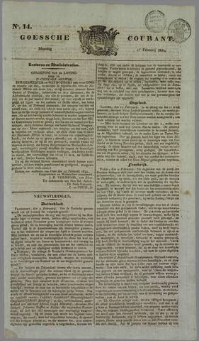 Goessche Courant 1834-02-17
