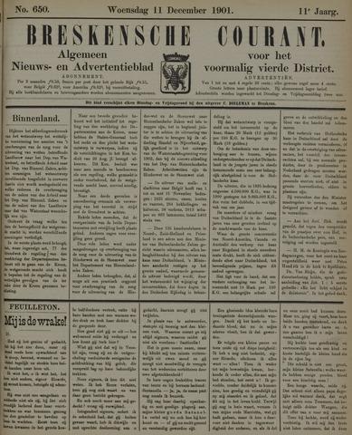 Breskensche Courant 1901-12-11