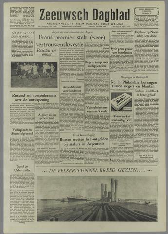 Zeeuwsch Dagblad 1957-09-28