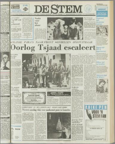 de Stem 1983-08-15