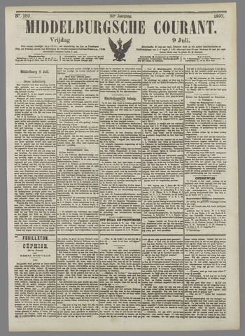 Middelburgsche Courant 1897-07-09