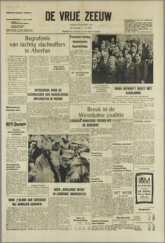 de Vrije Zeeuw 1966-10-28