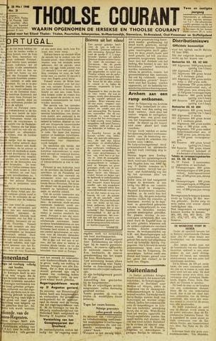 Ierseksche en Thoolsche Courant 1948-05-28