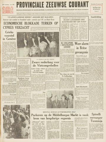 Provinciale Zeeuwse Courant 1964-08-19