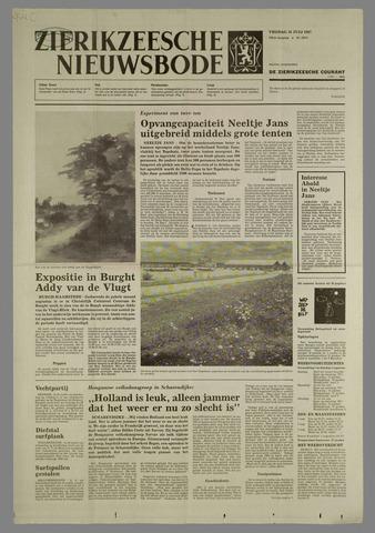 Zierikzeesche Nieuwsbode 1987-07-31
