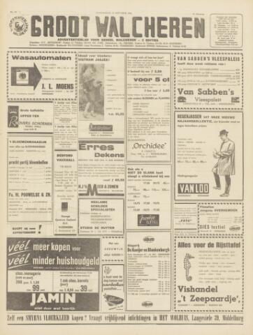 Groot Walcheren 1966-10-27