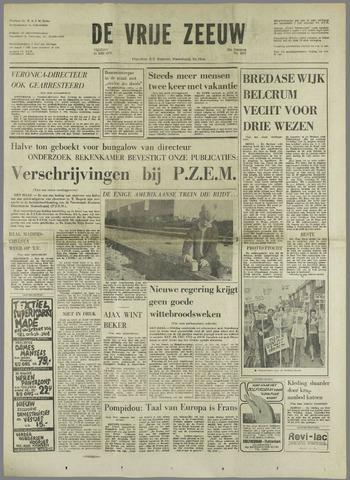 de Vrije Zeeuw 1971-05-21