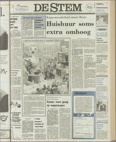 de Stem 1981-03-04