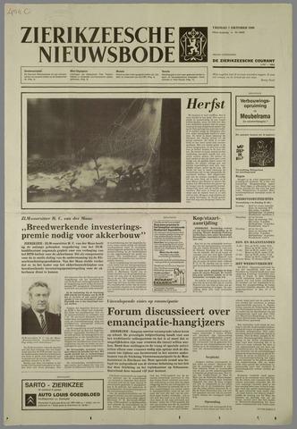 Zierikzeesche Nieuwsbode 1988-10-07