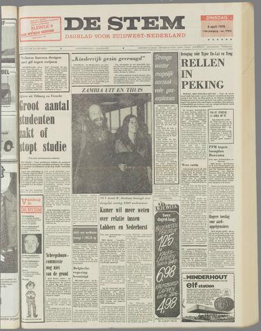 de Stem 1976-04-06