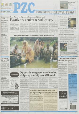 Provinciale Zeeuwse Courant 2000-09-23