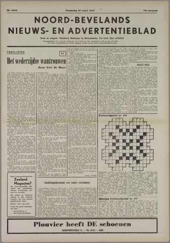 Noord-Bevelands Nieuws- en advertentieblad 1975-03-20