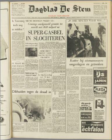 de Stem 1967-04-07