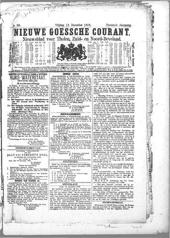 Nieuwe Goessche Courant 1878-12-13