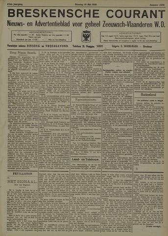 Breskensche Courant 1938-05-10