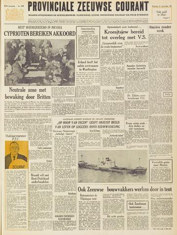 Provinciale Zeeuwse Courant 1963-12-31