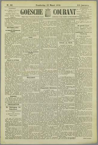Goessche Courant 1924-03-13