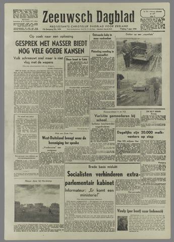 Zeeuwsch Dagblad 1956-09-07