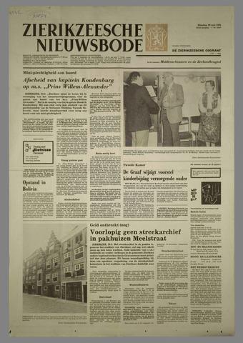 Zierikzeesche Nieuwsbode 1981-05-26