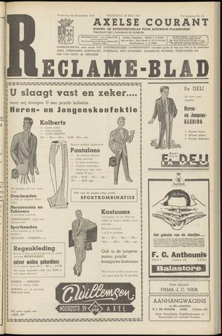 Axelsche Courant 1957-05-29