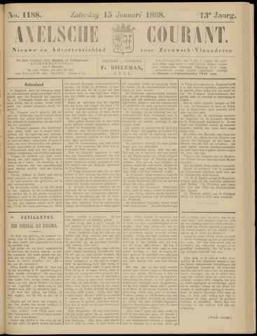 Axelsche Courant 1898-01-15