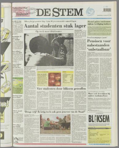 de Stem 1994-08-25