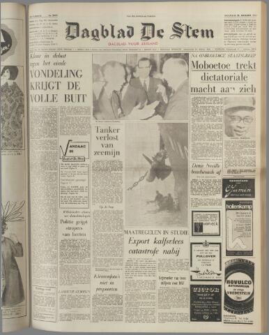 de Stem 1965-11-26