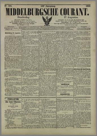 Middelburgsche Courant 1893-08-17
