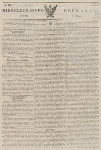 Middelburgsche Courant 1844-10-05