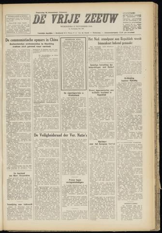 de Vrije Zeeuw 1948-11-17