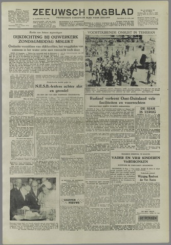 Zeeuwsch Dagblad 1953-08-24