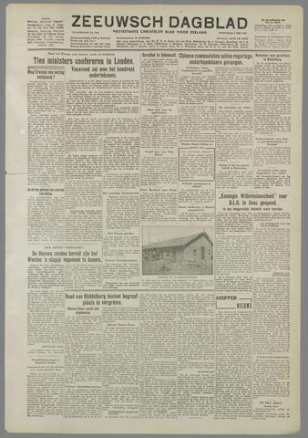 Zeeuwsch Dagblad 1949-05-04