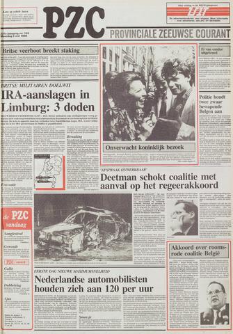 Provinciale Zeeuwse Courant 1988-05-02
