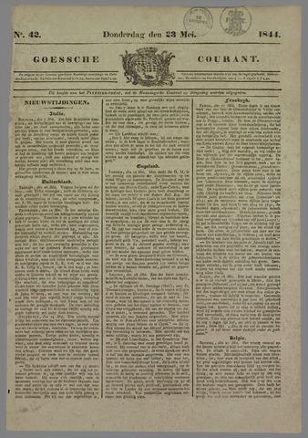 Goessche Courant 1844-05-23
