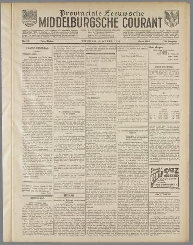 Middelburgsche Courant 1932-04-15
